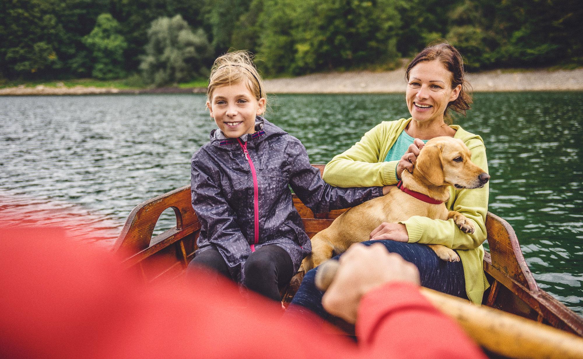 Ab 7 Nächte 10% Rabatt auf den Stellplatzpreis » Seeweide Naturcampingplatz Penzlin