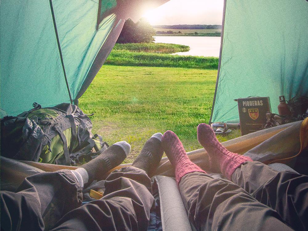 Kennenlernangebot in der Nebensaison 2019 » Seeweide Naturcampingplatz Penzlin
